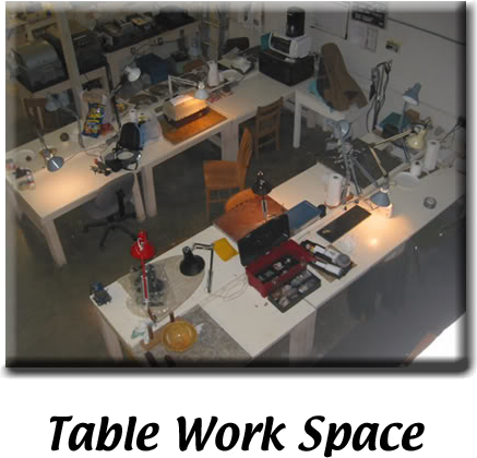 Table Work Space